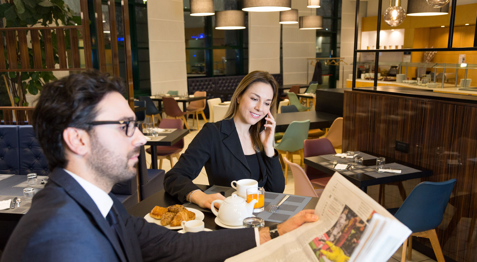 Immagini Holiday Inn Express Bologna Fiera