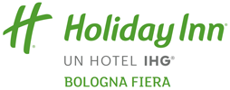 Logo Holiday Inn Bologna Fiera